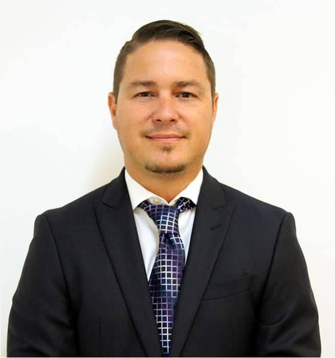Andy Zapata