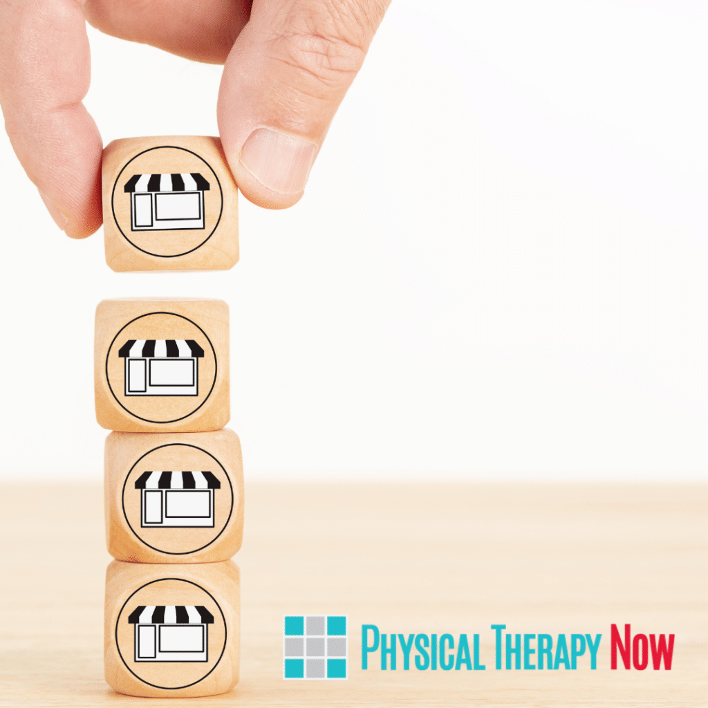 TOP NEW FRANCHISE FROM ENTREPRENEUR MAGAZINE PHYSICAL THERAPY NOW